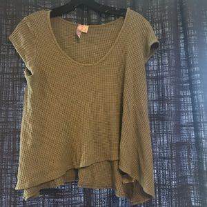 Free People Tops - Freepeople T-shirt Size Small